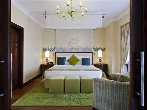 Sofitel Legend Old Cataract Aswan Premium Zimmer