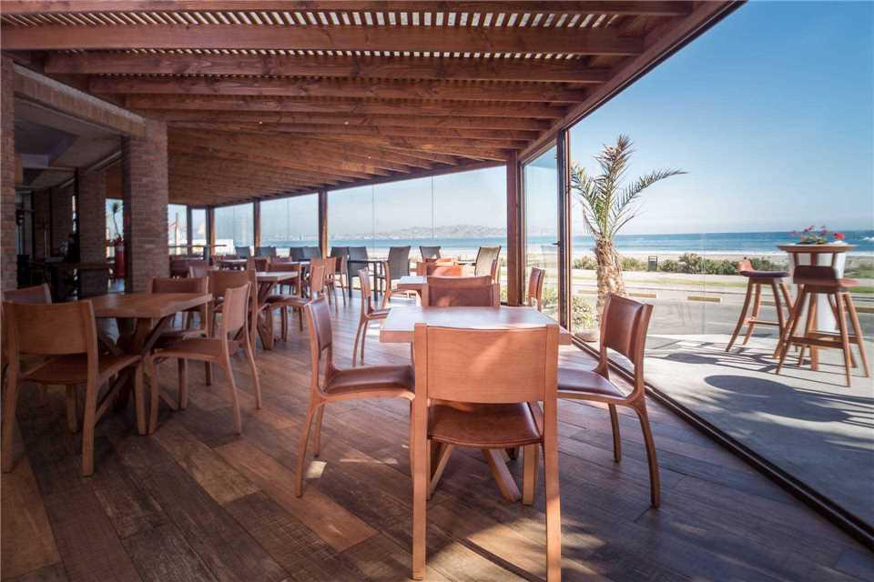 Campanario Del Mar Restaurant