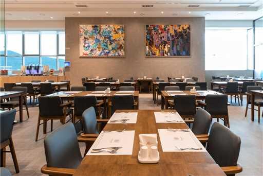 Ramada Plaza Yeosu Restaurant
