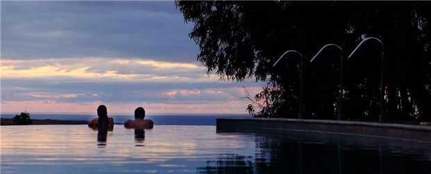 Explora Rapa Nui Pool