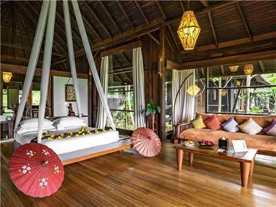 Villa Inle Boutique Resort Suite
