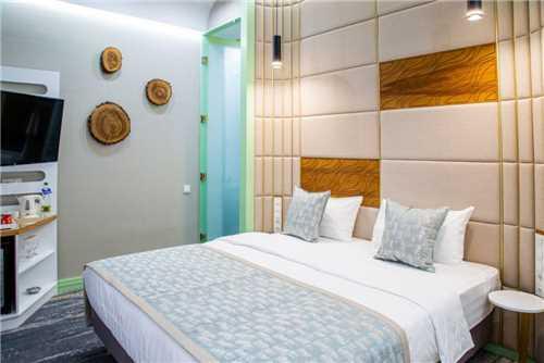 KazZhol Park Hotel Doppelzimmer