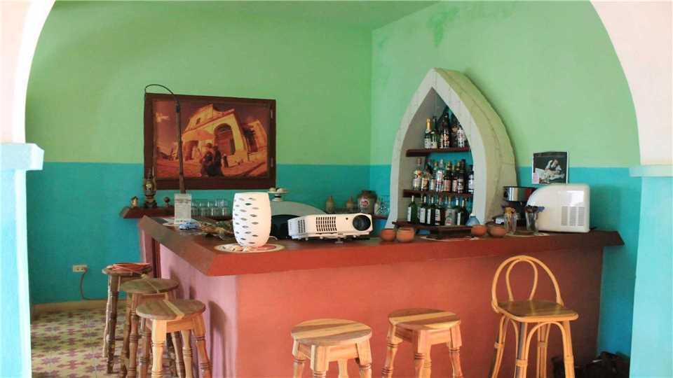 Casa Particular Bar