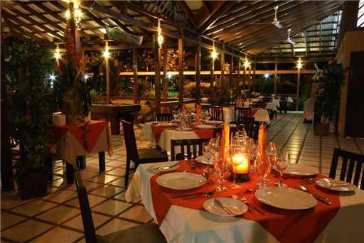 Manatus Hotel Restaurant