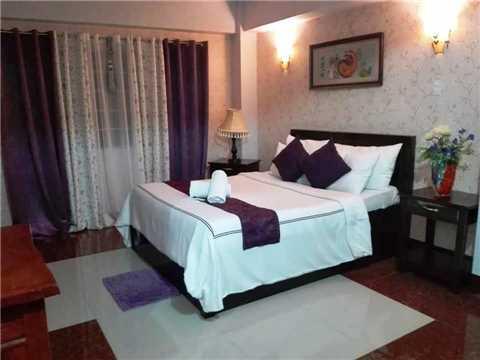 Masferré Country Inn Doppelzimmer
