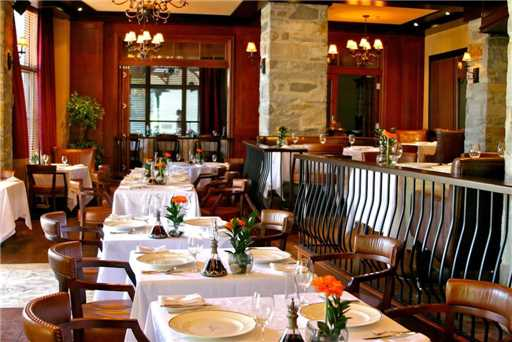 Quintessence Restaurant