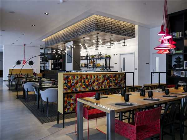 Al Seef Heritage Hotel Restaurant