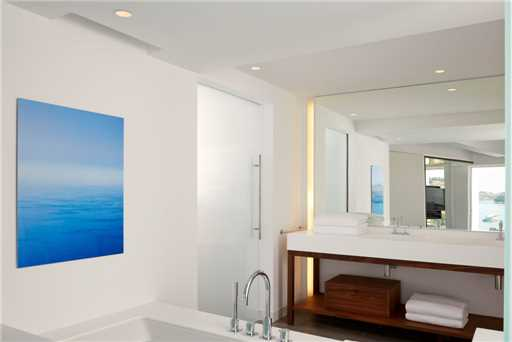 Nikki Beach Resort & Spa Badezimmer