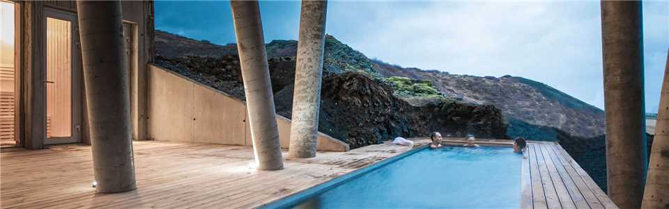 Ion Advanture Hotel Pool