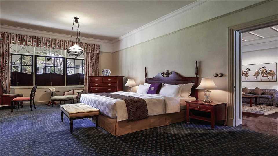 Hotel Majapahit Surabaya - MGallery Suite