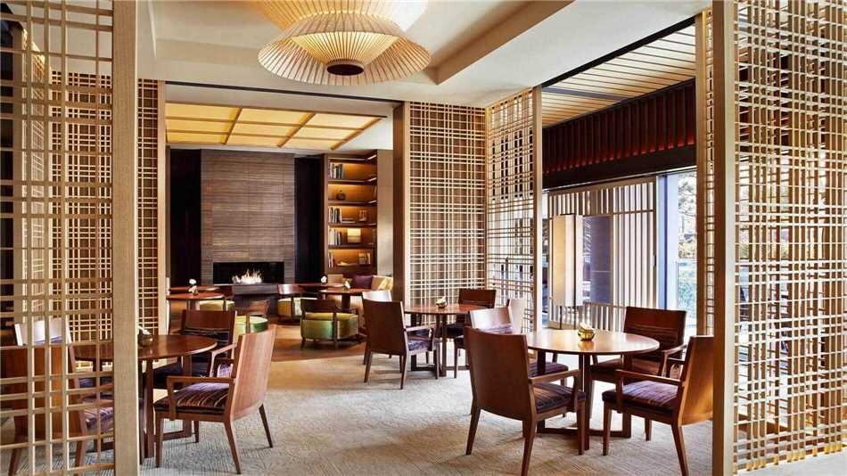 The Ritz-Carlton Kyoto Restaurant