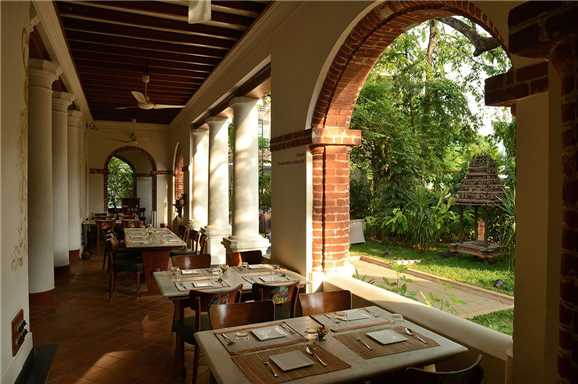 Svatma Restaurant