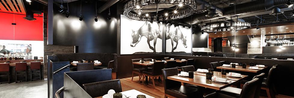Le Germain Restaurant
