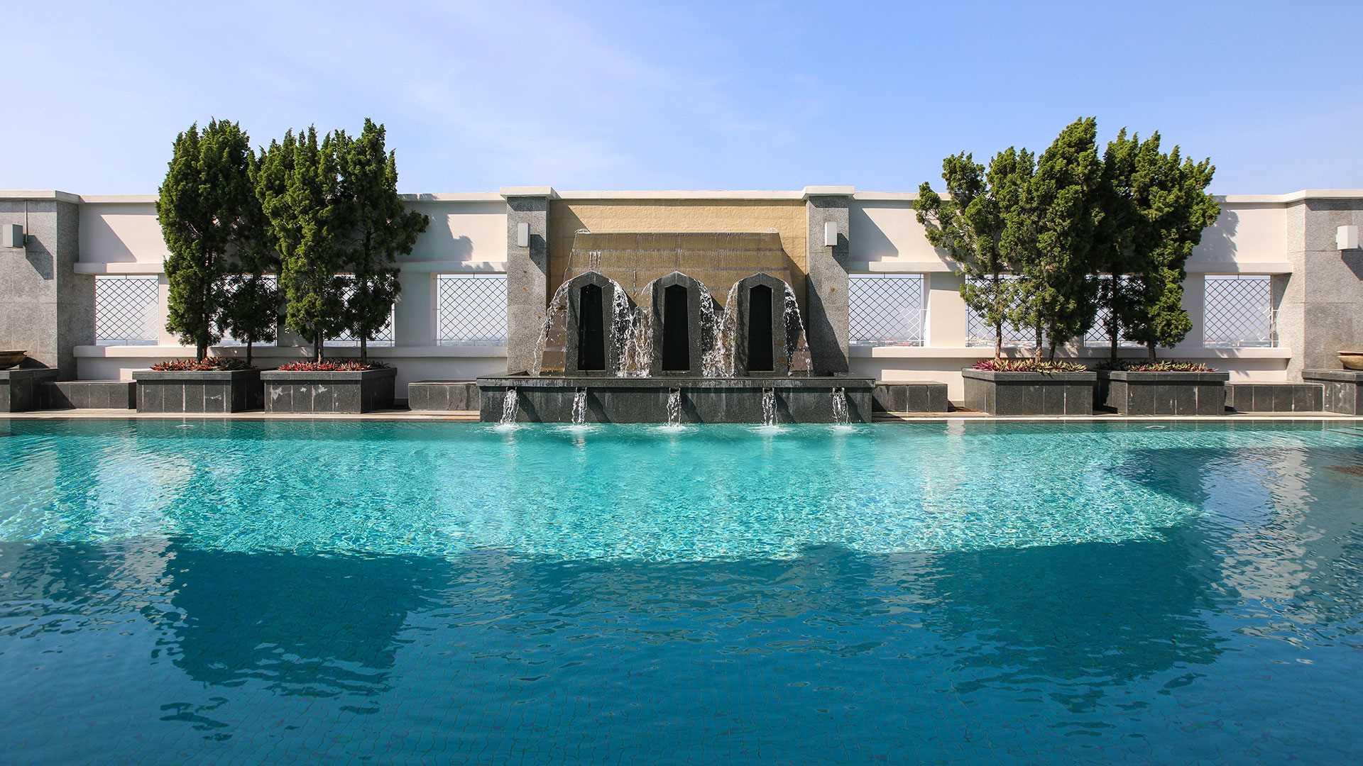 Kantary Hotel Ayutthaya Pool