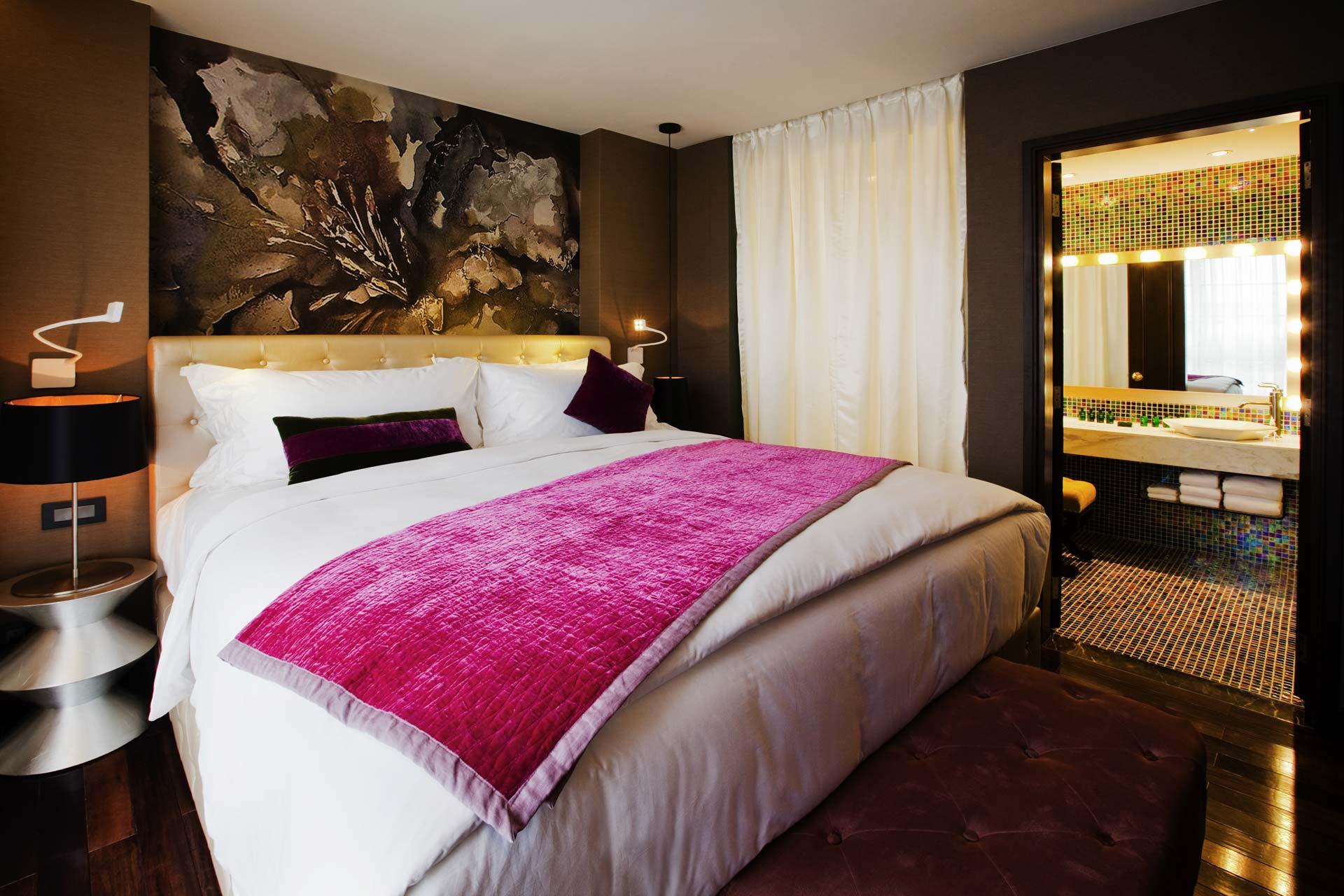 Hotel de lOpera Hanoi - MGallery Zimmeransicht