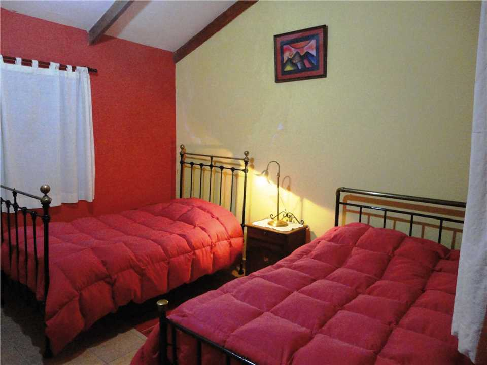 Hotel La Magia de San Juan Zweibettzimmer