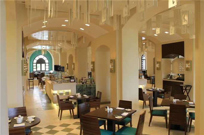Salalah Rotana Resort Restaurant