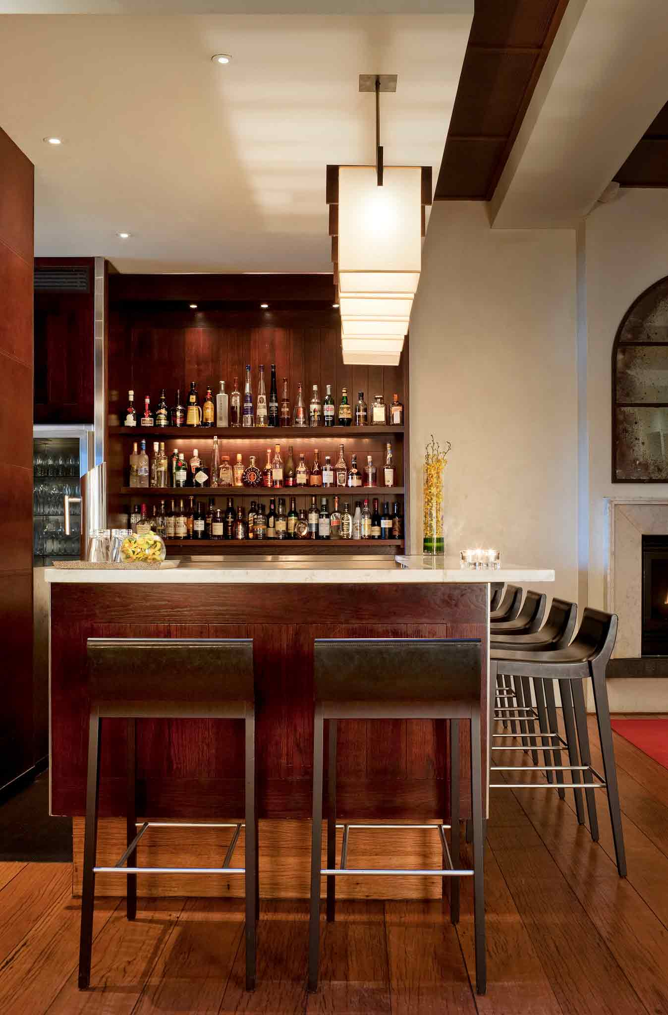 Hotel Lindrum Melbourne, MGallery by Sofitel Bar