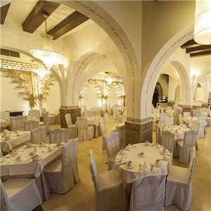 Spanien, Toledo - Restaurant Hotel Carlos V Toledo