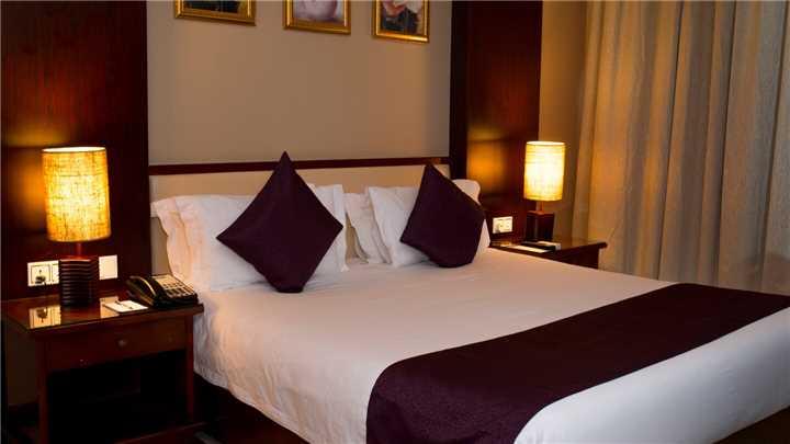Protea Hotel Entebbe Standard Room