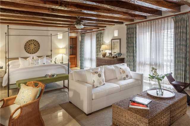 Casa San Agustin Suite