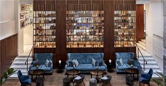 Atrium Hotel Electra Metropolis Athen