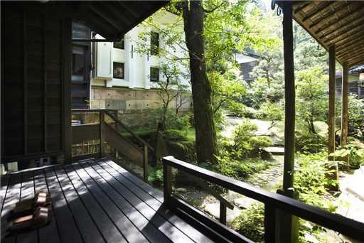 Motoyu Ishiya Garten