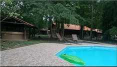 Aymara Lodge Pool
