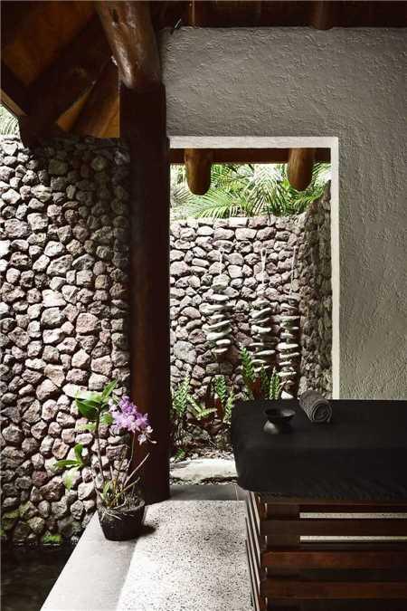 Tokoriki Island Resort Wellnessbereich