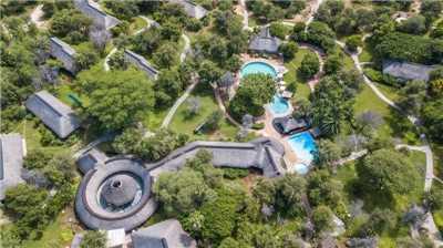 Mokuti Etosha Lodge Luftaufnahme