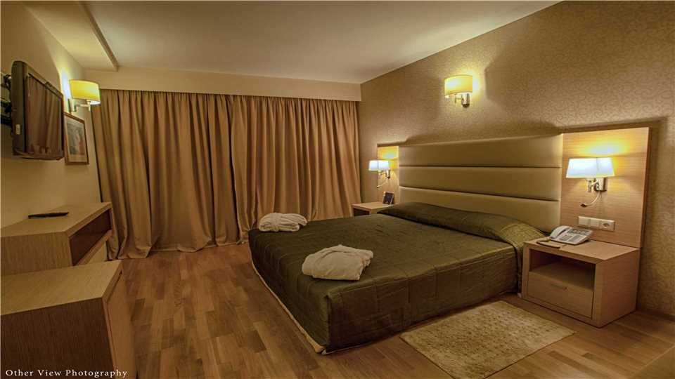 Zimmer Arty Grand Hotel