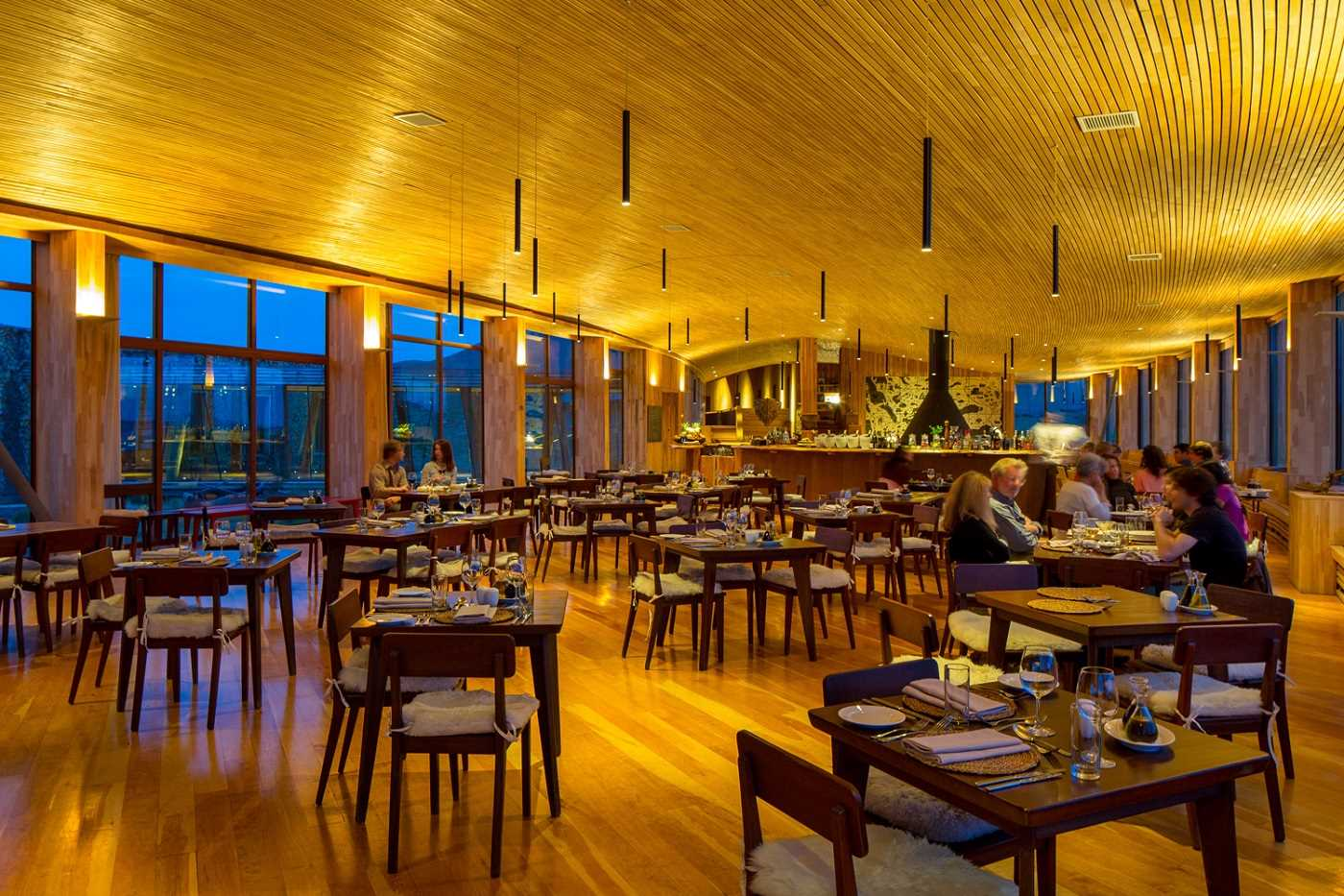 Tierra Patagonia Restaurant