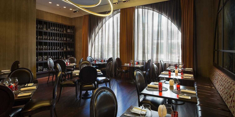 InterContinental Sydney Restaurant