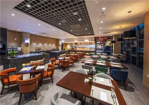Ramada Hotel & Resort Gyeongju Restaurant