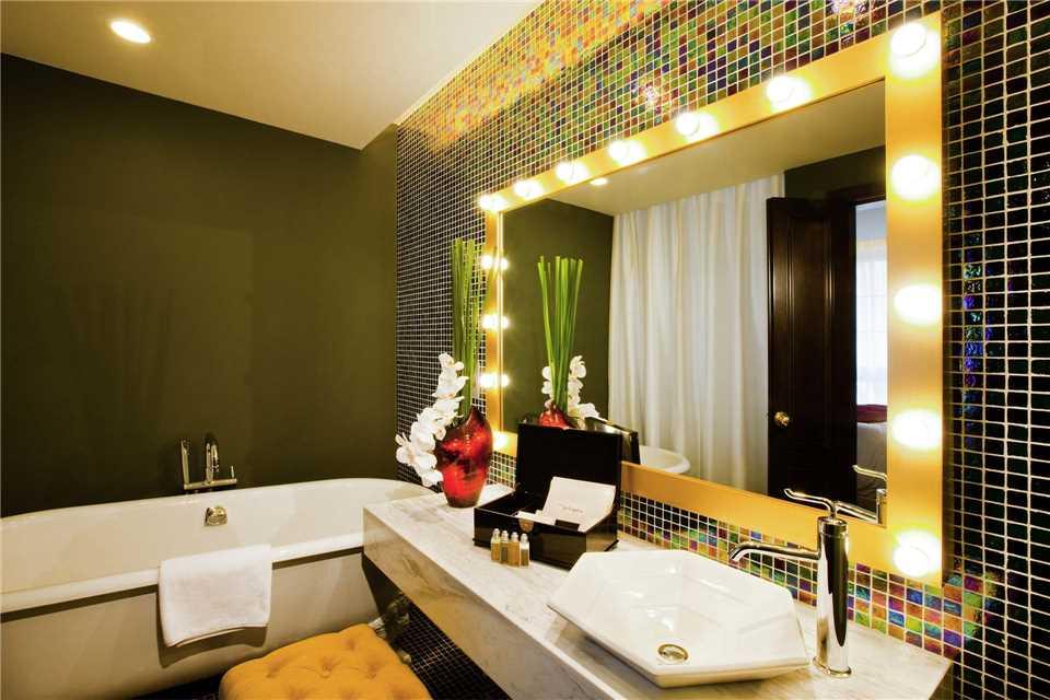 Hotel de lOpera Hanoi - MGallery Badezimmer