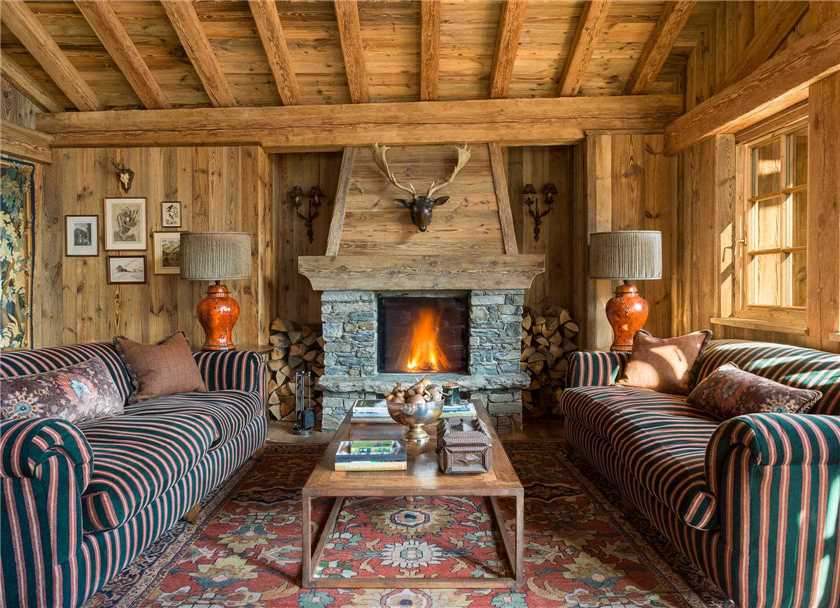 Deplar Farm Lounge