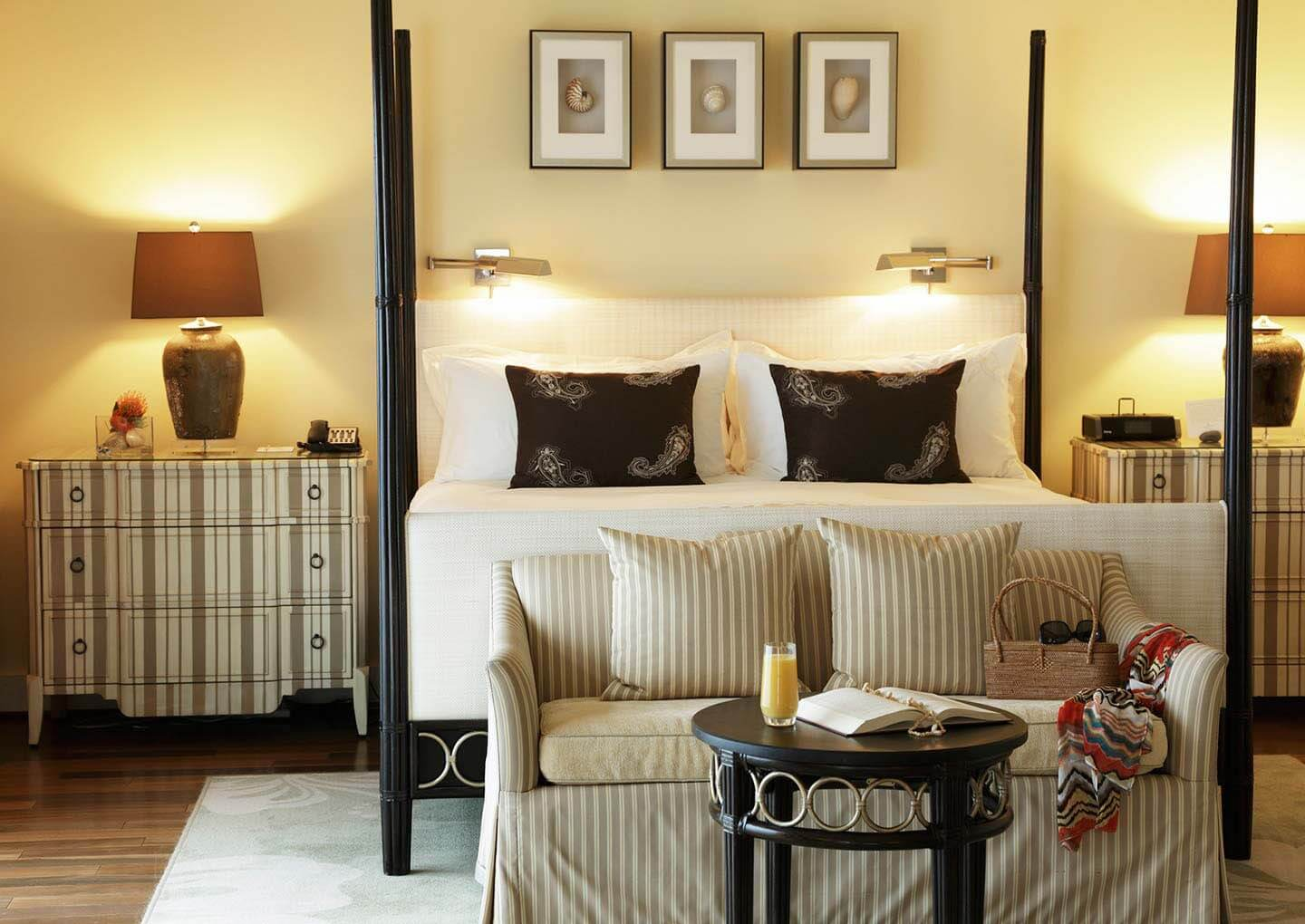 The Kahala Hotel and Resort Zimmer