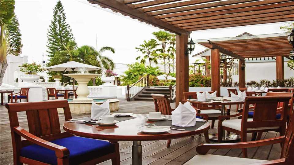 Hotel Majapahit Surabaya - MGallery Restaurant