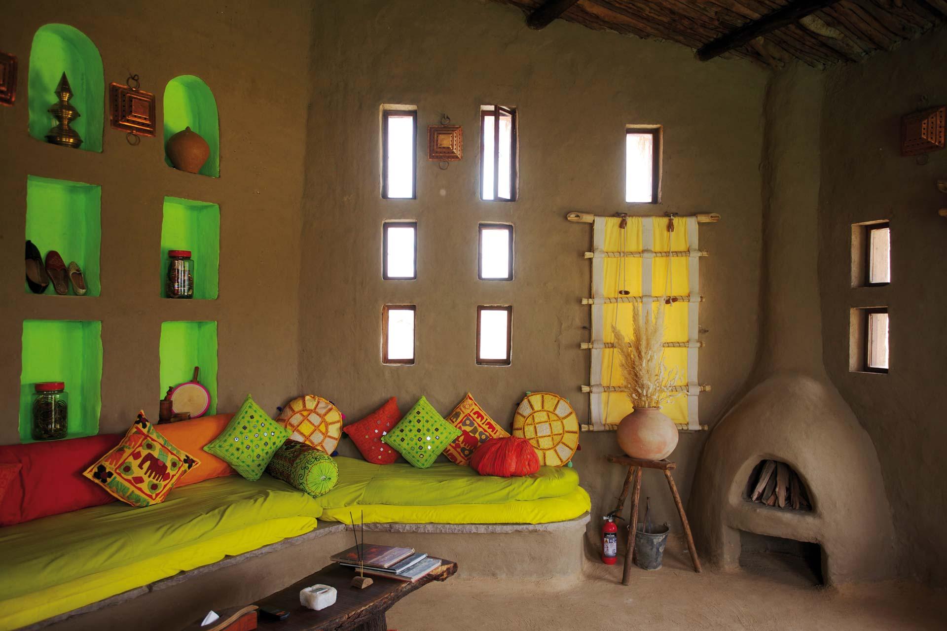 Lakshman Sagar Lounge
