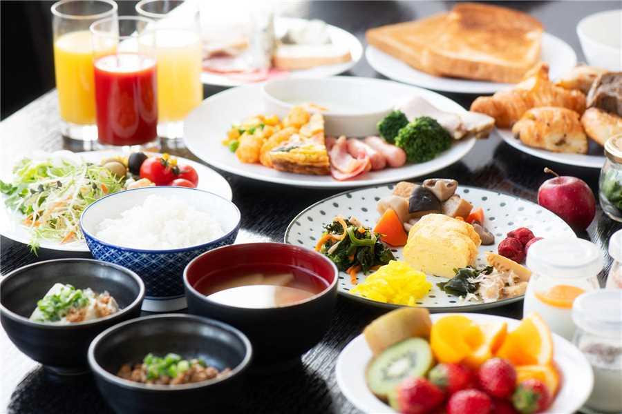 Park Hotel Frühstück