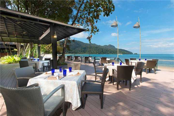 The Andaman, A Luxury Collection Resort Restaurant
