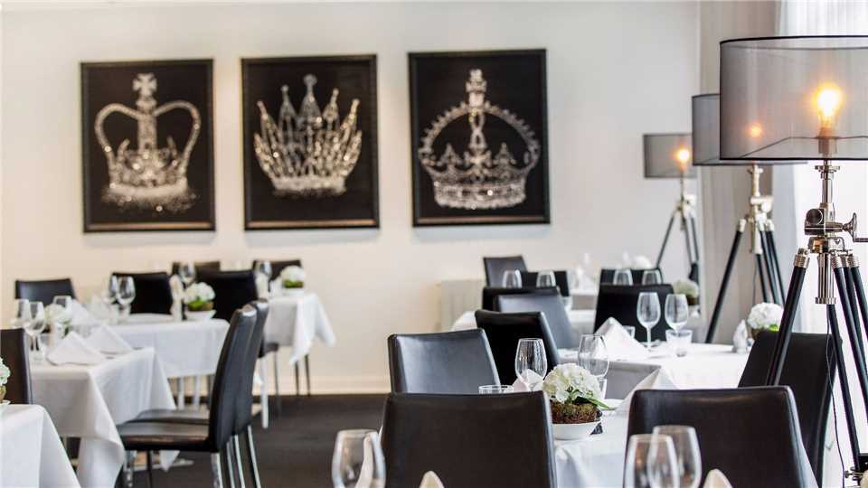 Regent of Rotorua Restaurant