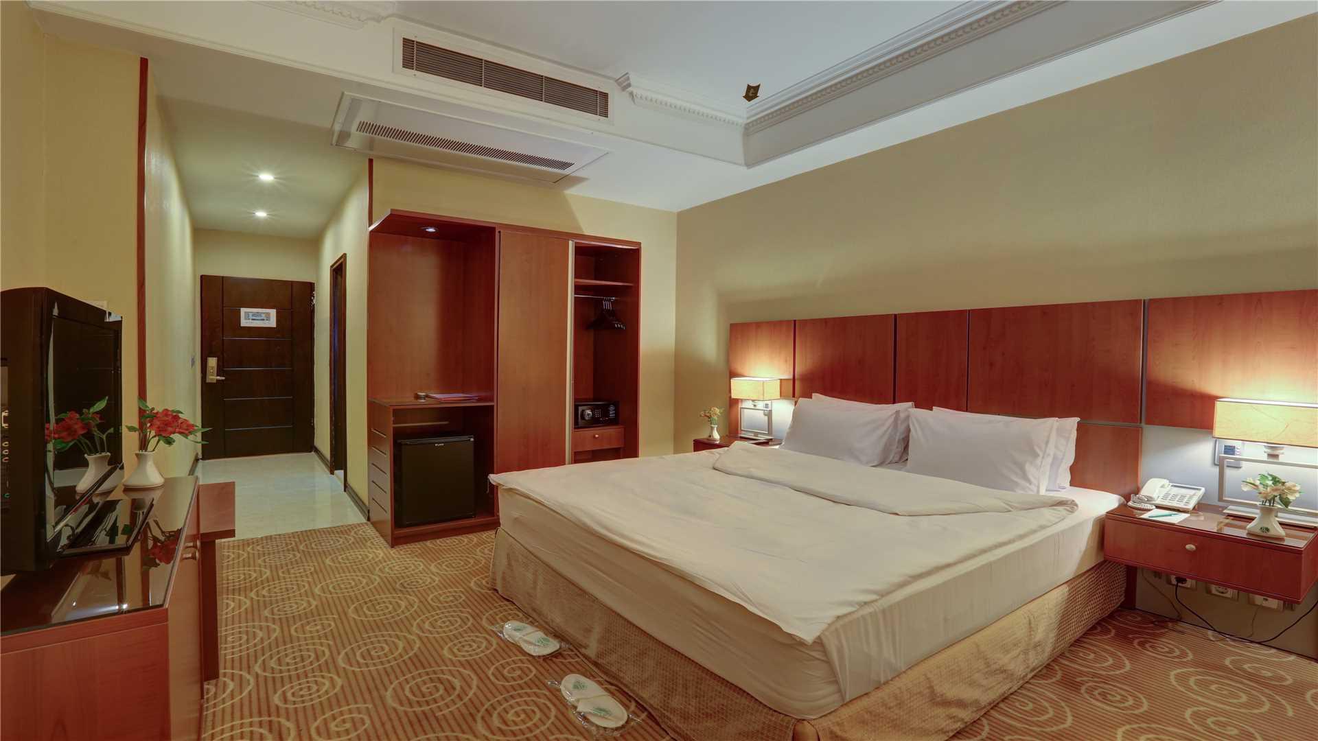 Grand Hotel II Doppelzimmer