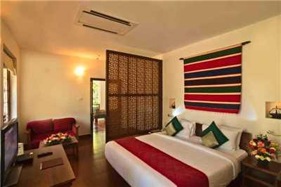 The Heritage Madurai Zimmer