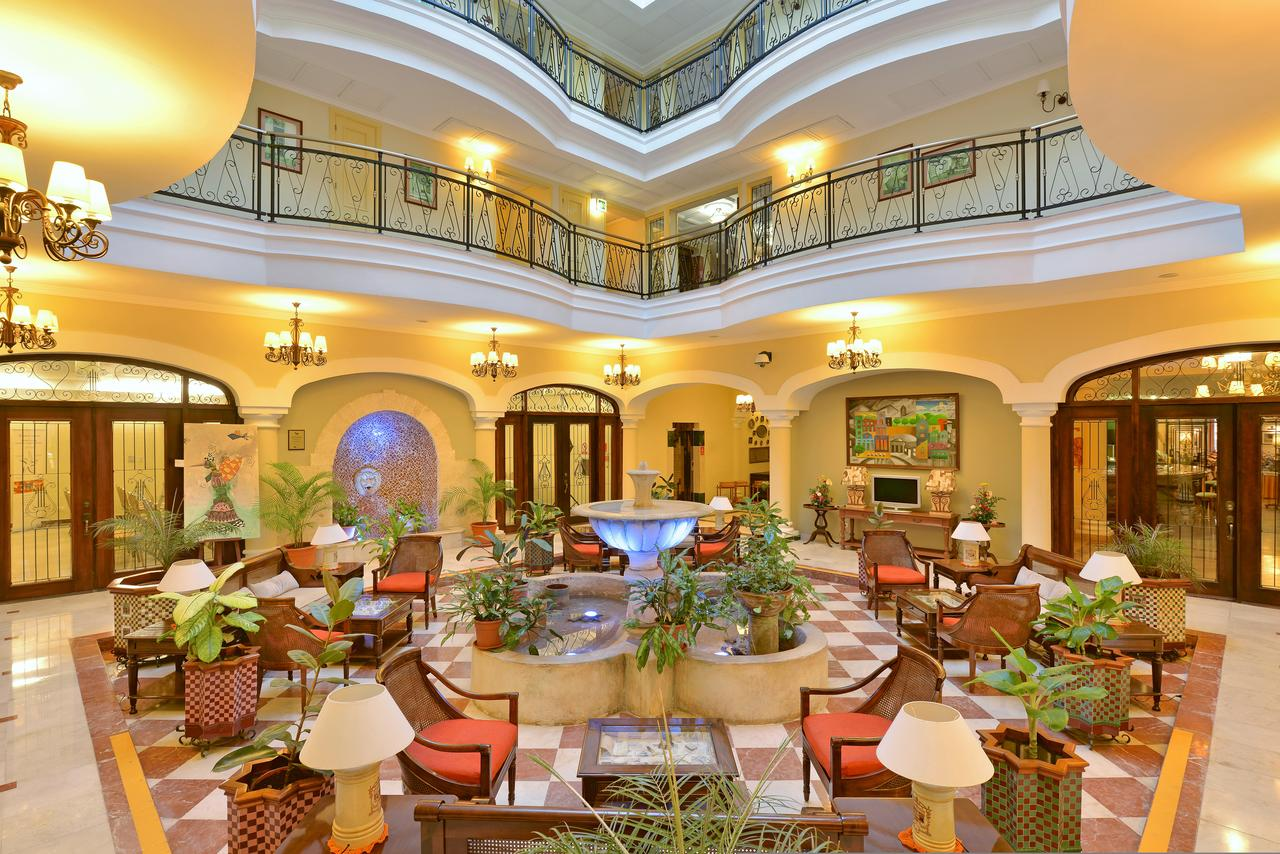Iberostar Grand Hotel Trinidad Lounge