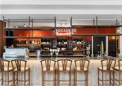 Airedale Boutique Suites Bar