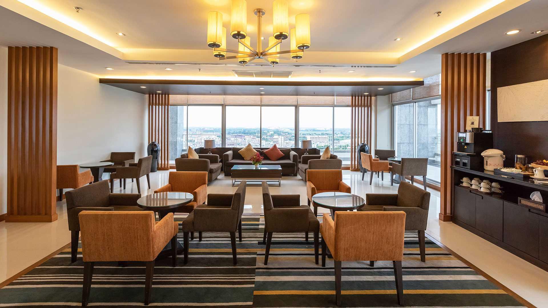 Kantary Hotel Ayutthaya Restaurant