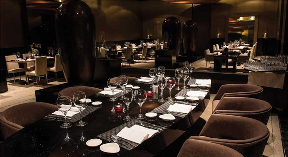 Six Senses Douro Valley Restaurant