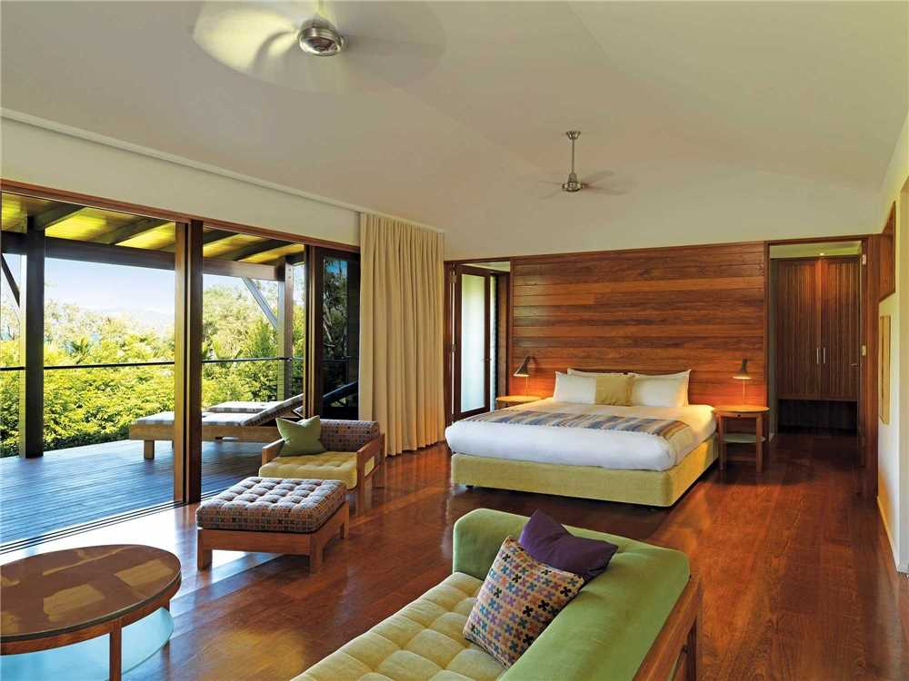 qualia Great Barrier Reef Suite