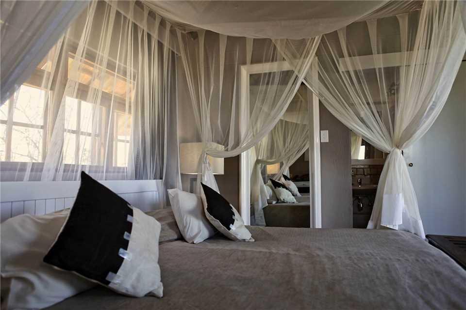 Vingerklip Lodge Zimmer